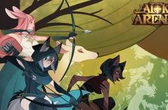 剑与远征·10分3D游戏 合集