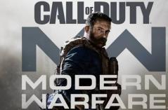 使命召唤现代战争·游戏合集