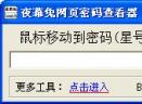 夜幕兔网页密码查看器V1.0 绿色免费版