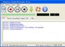 Sonarca Sound Recorder FreeV3.7.2 英文绿色版