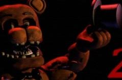 玩具熊的五夜后宫2·游戏合集