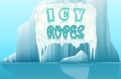Icy Ropes・游�蚝霞�