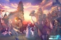 圣歌德嘉的晚钟·游戏合集