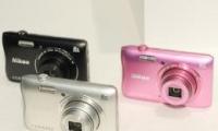 尼康s3700相机购买价格功能配置介绍