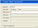 Super Hash Calculator(超级Hash计算器)V4.0.1.0 英文绿色免费版