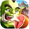 兽人热血传说 V1.0 苹果版