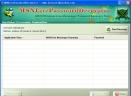 MSNLivePasswordDecryptorV1.0 英文绿色免费版