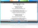Lyrics Plugin for WMPV0.4 英文官方安装版