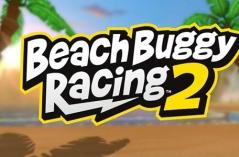 沙滩车竞速2·游戏合集