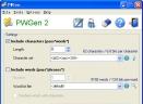 PWGenV2.08 英文绿色免费版