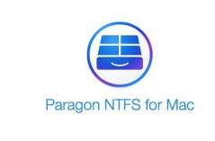 Paragon NTFS for Mac软件合集