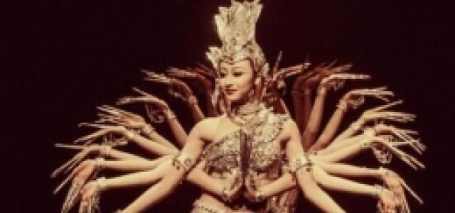 有没有简单易学的女生单人舞蹈?
