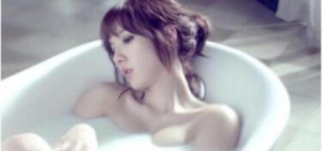 牛奶泡澡有美白效果吗?