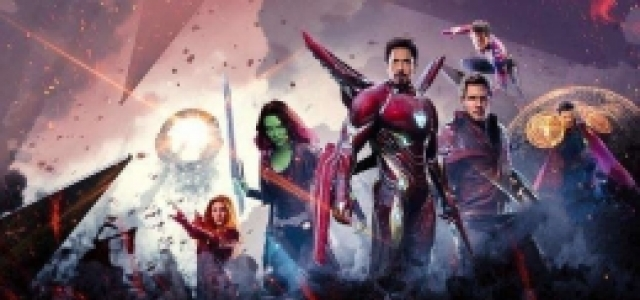 为什么复仇者联盟系列电影在中国能取得这么大的成功?