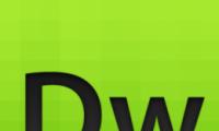 Dreamweaver制作细边表格详解
