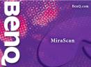 明基扫描仪驱动mirascanV6.3 中文版