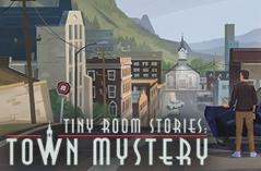 小房间故事小镇之谜·游戏合集