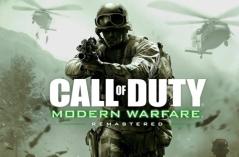 使命召唤4现代战争重制版·游戏合集