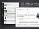 mac阅读软件(Feedy)V1.0 官方最新版