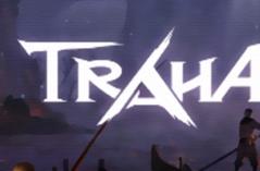 TRAHA·游戏合集
