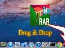 RAR Extractor Free Mac版V5.2.1 官方版