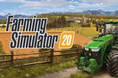 模拟农场20·游戏合集