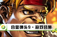 合金弹头9・游戏合集