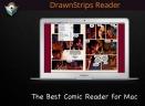 DrawnStriPS Reader for macV2.3 官方版