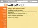 XamppV7.0.13  Mac版