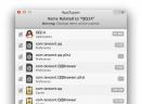 AppZapper for MacV2.0.1 破解版