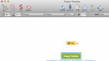 Mindjet MindManager for MacV9.0.194 汉化版