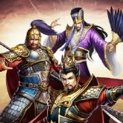 王权争霸之三国 V1.0.0 安卓版
