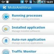 摩贝杀毒 V4.0.3 安卓版
