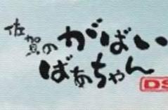 佐贺的超级阿嬷DS·游戏合集
