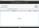 Ultra Video Converter for macV1.0 官方版