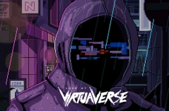 VirtuaVerse·游戏合集