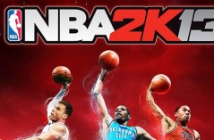 NBA2K13·游戏合集