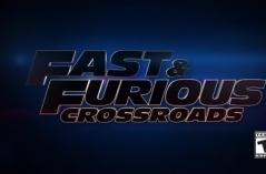 速度与激情十字街头·游戏合集