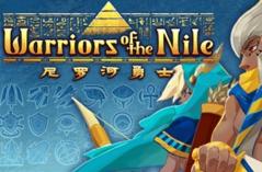 尼罗河勇士·游戏合集
