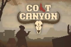 柯尔特峡谷·游戏合集