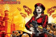 命令与征服红色警戒3·游戏合集