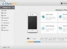 SynciOS Mac版V1.0.6 官方版