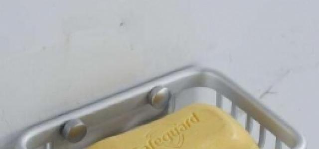 过期肥皂是什么垃圾?