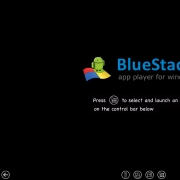BlueStacks App Player(pc虚拟机软件) V0.8.2.3018 英文官方安装版