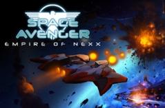 太空复仇者Nexx帝国·游戏合集