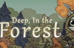 在森林深处・游戏合集