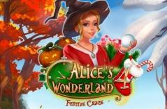 爱丽丝梦游仙境4节日狂潮·游戏合集