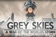 灰色天空世界大战·游戏合集