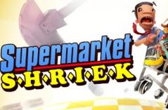 超市尖叫购物车·游戏合集