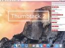 Thumbtack for MacV2.4 官方版